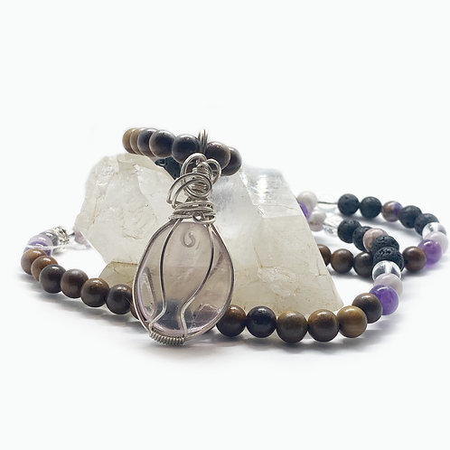 Intuitive Activation Necklace