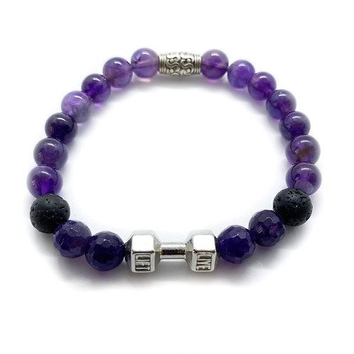 Purple Nebula Strength Bar