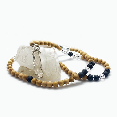 Ultimate Cleanse Necklace