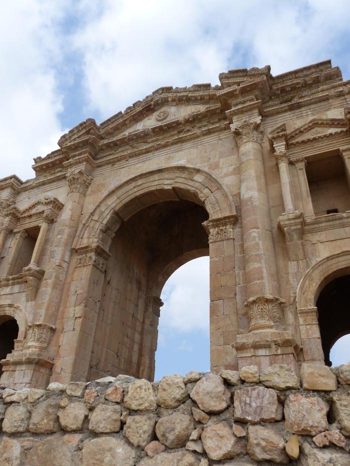 Welcome to Jordan! - Must visit!