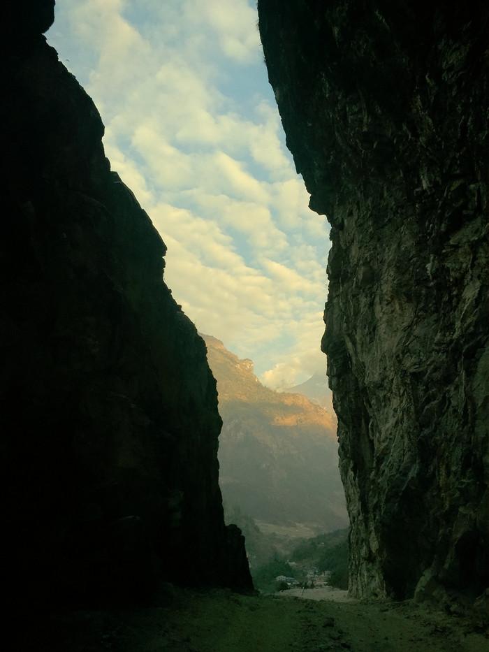 Namaste - Annapurna Circuit Teil 3/3