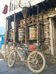 Namaste - Annapurna Circuit Teil 2/3