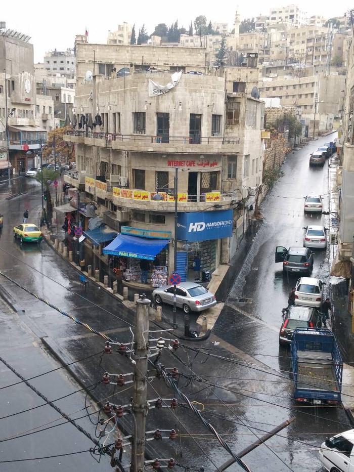 Amman - Welcome to Jordan!