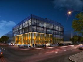 NSB OFFICE BUILDING
