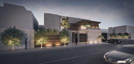 AlHabdan Villa