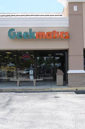 Geekmatics fo cell phone repair
