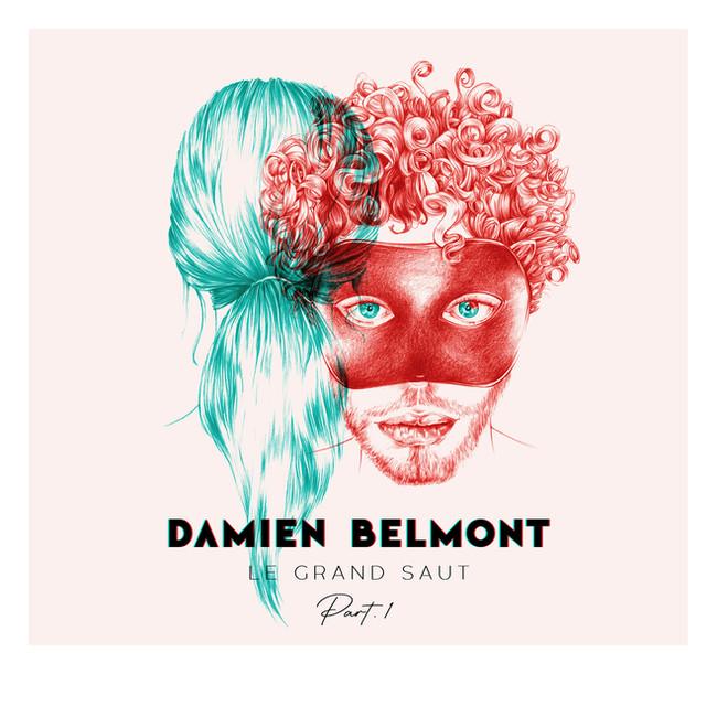DAMIEN BELMONT