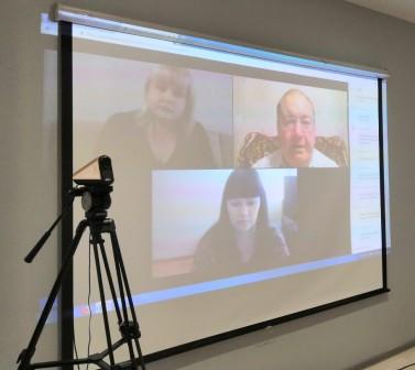 Педагогическое сообщество Шурышкарского района приняло участие в вебинаре Холдинга «Global NPD»