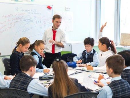 Как мыслить прогрессивно: педагоги обсудят подходы к развитию личности