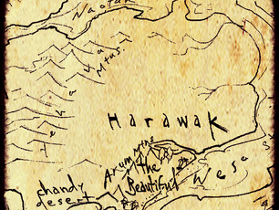 Harawak Territory
