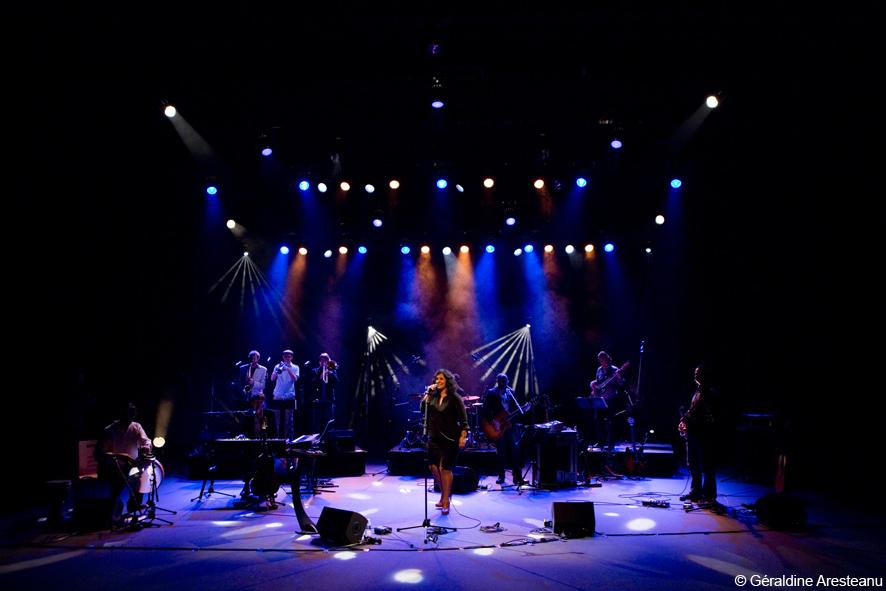 Concert Chécy Decembre 2014