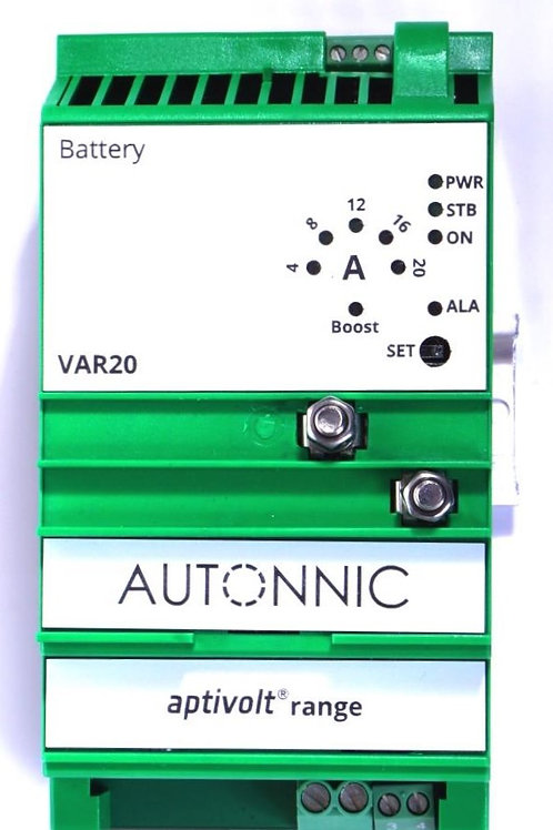 VAR20 Battery Regulator