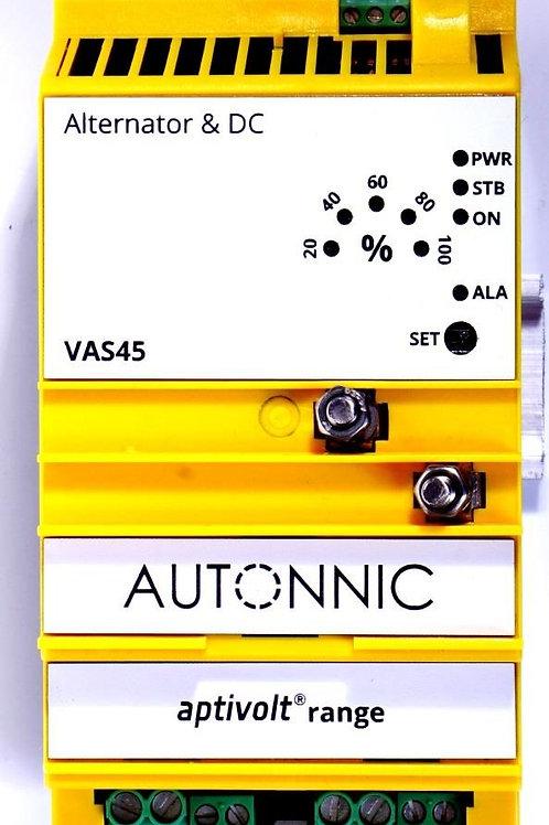 VAS45 Alternator Manager