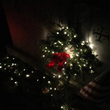 Ready for the Christmas Season