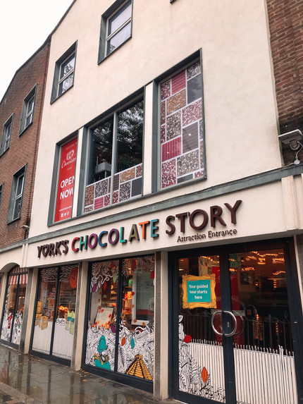 A GUIDE TO YORK: THINGS TO DO