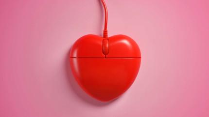 VALENTINE'S DAY: IT MUST BE LOVE, LOVE, LOVE...