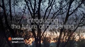 Gardena - The Future Of Gardening