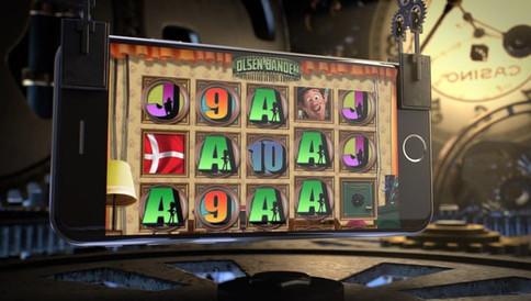 Casino - Den Magiske Time