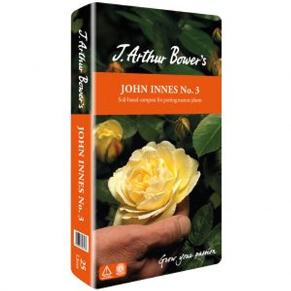 Buy John Innes No.3 Compost 25L