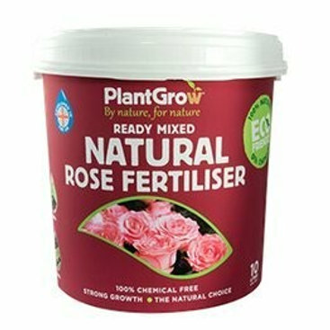 Buy PlantGrow Natural Rose Mix - 10 Litres