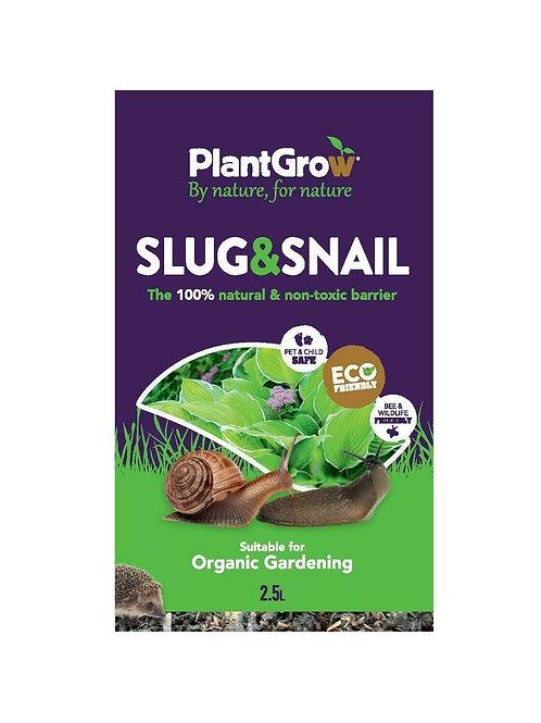 Buy Slug & Snail Barrier 2.5L
