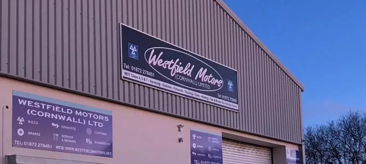 Westfield Motors