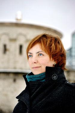 Julia Svet