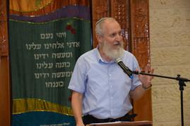 הרב ישראל סמט