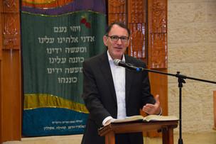 הרב יצחק ליפשיץ