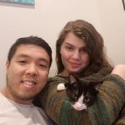 CIB Adoption # 55 - Buddy