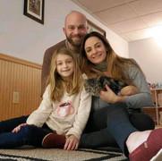 CIB Adoption # 33 - Barnabas