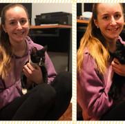 CIB Adoption # 30 & # 31 - Hadley & Noah