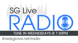 Tune In To SG Radio