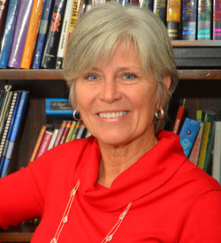 Pastor Denise Sacks