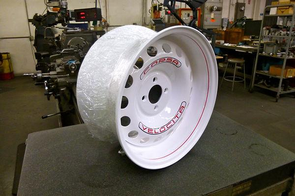 CORSA GT-200 Series STEELIES
