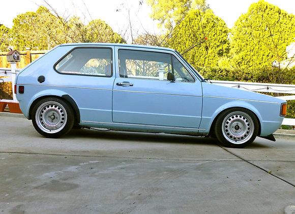 VW MK1 RABBIT GT-200 SERIES STEELIES