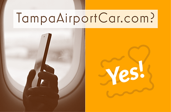 Car service from Tampa airport to Madeira Beach