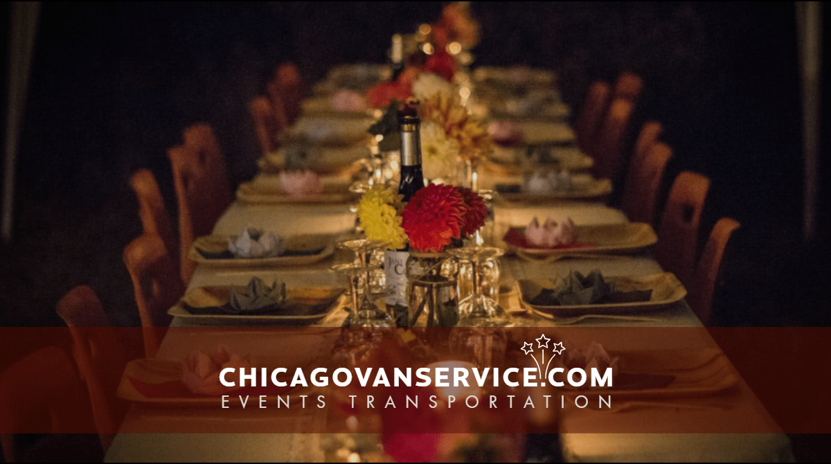 Chicago Events Transportation