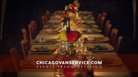 Chicago Events Transportation