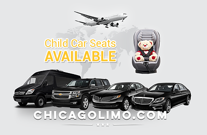 Chicago airport limo service.