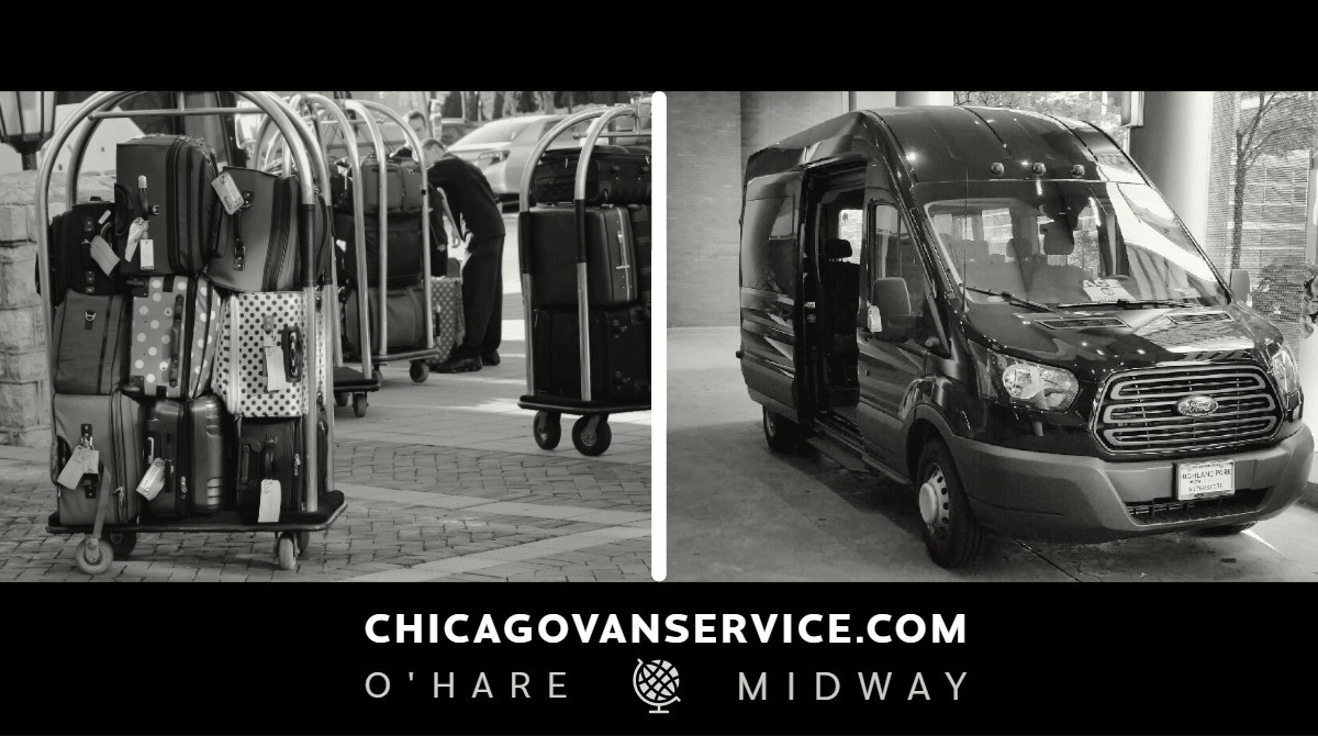 Chicago Van Service