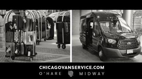 Chicago Van Service