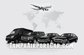 Limo service from Tampa Airport