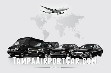 Tampa Airport Car Affiliate Program