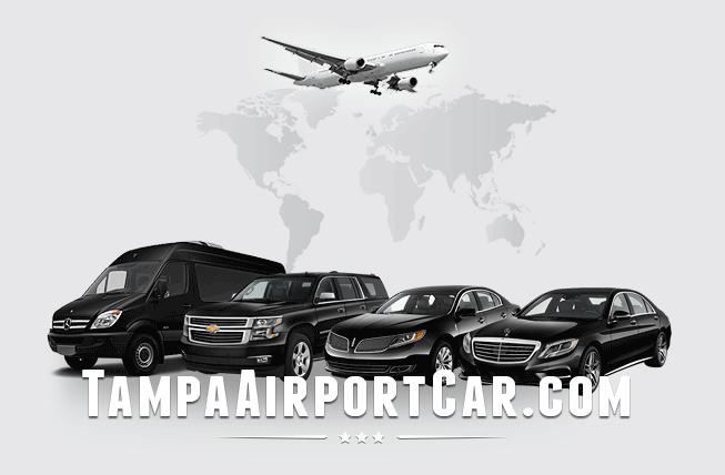TAMPA AIRPORT CAR SERVICE