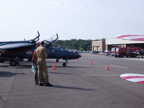 Aérodrome de Moulins Montbeugny