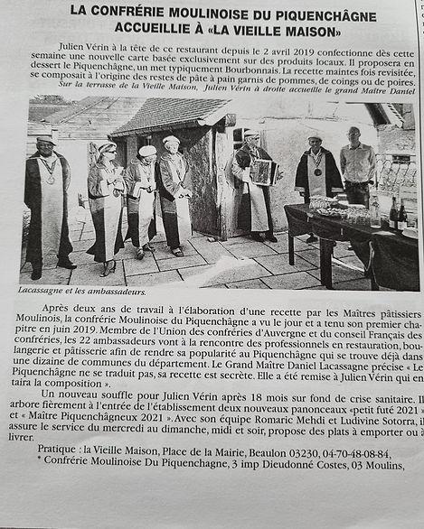 les nouvelles de Saône et Loire 30 juillet 2021.jpg