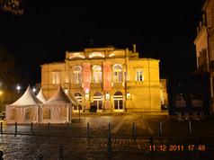 Théâtre de Moulins