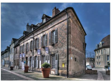 Musée du Batiment