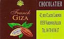 Pâtisserie Giza Varennes / Allier